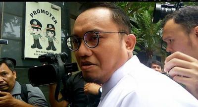 Edhy Prabowo Ditangkap, Dahnil Anzar Diingatkan soal Doa 'Koruptor Tak Bisa Kentut Sebulan'