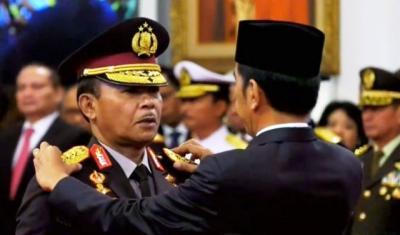 Ini Bocoran Tiga Jenderal Terkuat Gantikan Posisi Kapolri Idham Azis