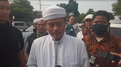 PA 212 Gelar Dialog Nasional Undang 100 Ulama dan Ajak Pakai Kaus Habib Rizieq