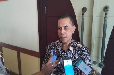 Muluskan Izin Pembangunan RS, Wali Kota Ajay Priatna Terima Suap Rp1,6 Miliar