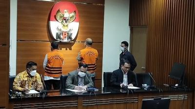Ketua KPK Prihatin 3 Wali Kota Cimahi Jadi Tersangka Korupsi