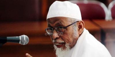 Abu Bakar Ba'asyir Dirawat di RSCM, Keluarga: Kaki Abah Masih Bengkak!