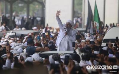 Dirut RS Ummi Dipolisikan, FPI: Semakin Carut Marut Hukum di Negeri Ini!