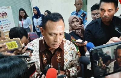 Ketua KPK Tegaskan Kasus Edhy Prabowo Tak Terkait Politik