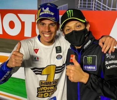 Harapan Joan Mir di MotoGP 2021: Semoga Lawan Tak Sebanyak Musim Ini