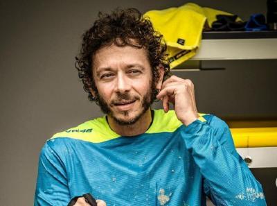 Valentino Rossi Hijrah ke Petronas, Jarvis: Ini Bukan Akhir Kariernya!