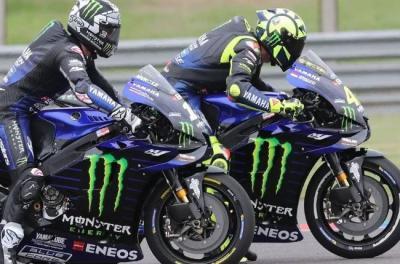 Tak Hanya Rossi dan Quartararo, Manajer Petronas Ikut Kritik Kinerja Motor Yamaha