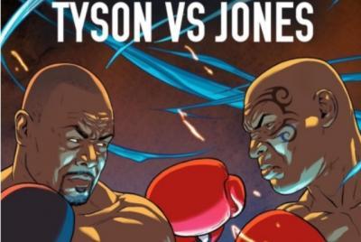 Harga yang Harus Dibayarkan untuk Saksikan Duel Tyson vs Jones Jr