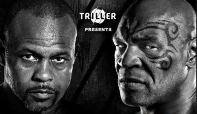 Jadwal Pertarungan Mike Tyson Melawan Jones Jr