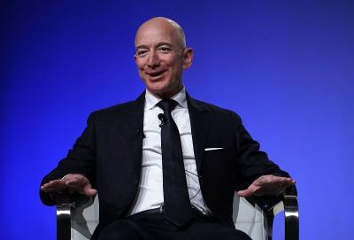 Jeff Bezos Bagikan Bonus Rp7 Triliun, Ini Wujud Rasa Terima Kasih ke Karyawan