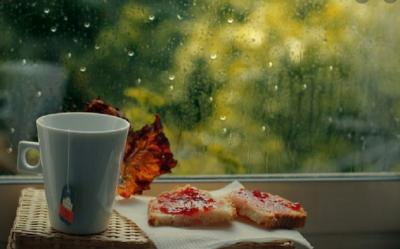 5 Cara Mudah Menurunkan Berat Badan di Musim Hujan