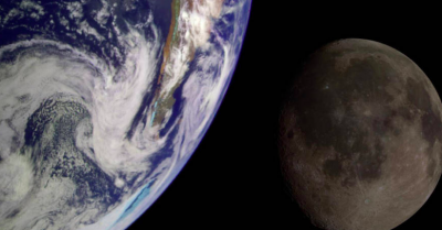 Pada 30 November 2020 Akan Terjadi Gerhana Bulan Penumbra