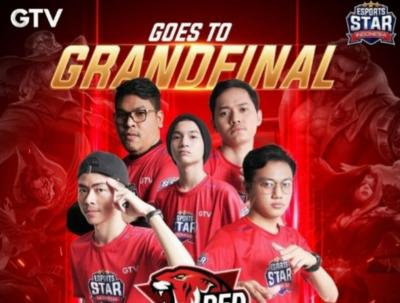 Semifinal Esports Star Indonesia Munculkan Banyak Kejutan, Grand Final Dijamin Epic!