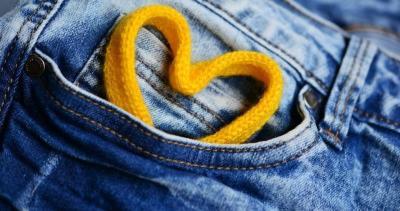 Mengenal Selvedge Jeans, Cocok dengan Aneka Outfit
