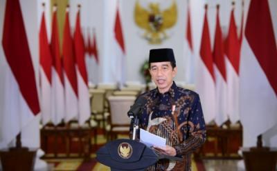 Tegas! Jokowi Sebut Reformasi Struktural Tak Bisa Ditunda Lagi