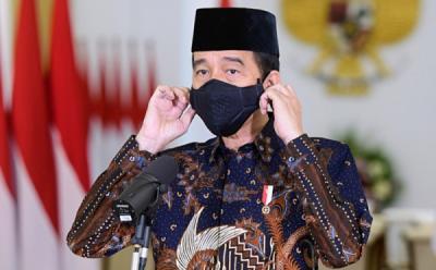 Jokowi Ingatkan Cara Kerja PNS di Era Digital, Jangan yang Biasa!