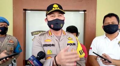 Kapolres Bogor: Habib Rizieq Meninggalkan RS, Bukan Kabur