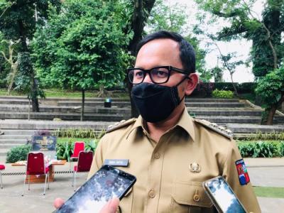 Ketua DPRD Kota Bogor Sayangkan Langkah Bima Arya Tangani Habib Rizieq
