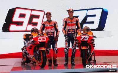 Alex Marquez Akui Kecewa Gagal Mentas Bareng sang Kakak di MotoGP 2020