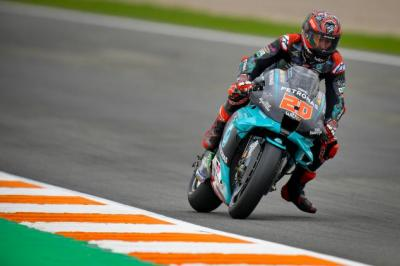 Quartararo Yakin Yamaha Akan Bangkit Lagi di MotoGP 2021