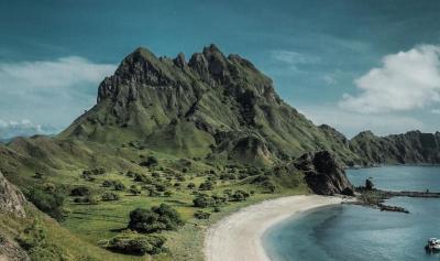 Sinergitas Pemda dan Pusat Harus Dijaga demi Membangun Pariwisata