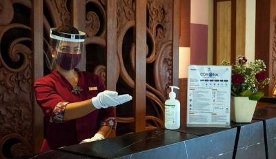 Kemenparekraf Fasilitasi Pelaku Usaha di Bali Bentuk Badan Hukum
