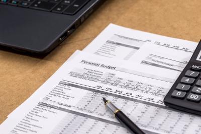Kondisi Tak Menentu, Ini Keuntungan Pakai Jasa Perencana Keuangan