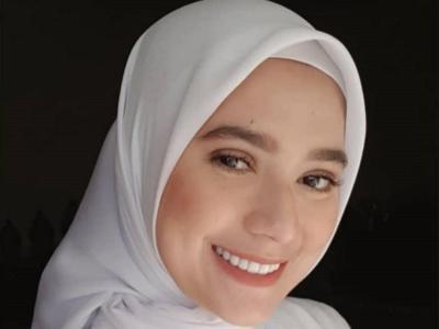 Cantiknya Mayang Yudittia Berhijab, Pemeran Michelle Sahabat Aldebaran di Ikatan Cinta