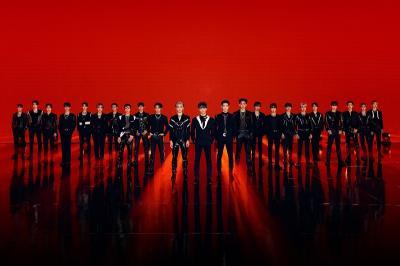 Libatkan Semua 23 Personel, NCT Siap Rilis Single Resonance