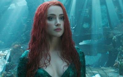Petisi Minta Amber Heard Dicabut dari Aquaman 2 Tembus 1,5 Juta