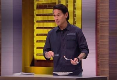 Chef Juna Masak Kepiting Soka, Yuk Ketahui Kandungan Kalorinya