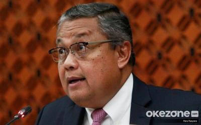 Gubernur BI: Ekonomi Keuangan Syariah Bukan Cuma Masalah Agama