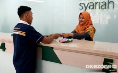 Indonesia Ternyata Pemain Global Ekonomi Syariah, Ini Buktinya