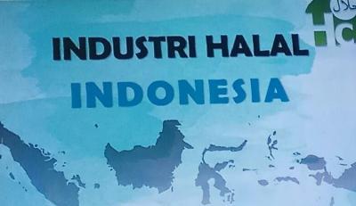 Industri Halal Indonesia Kalah Cepat dari Thailand, Kok Bisa?