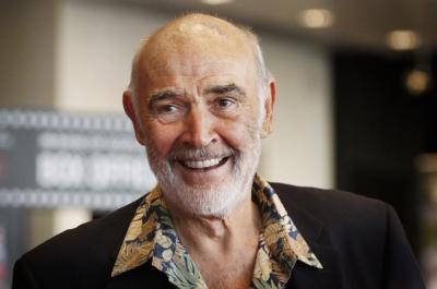 Penyebab Kematian Sean Connery Terungkap