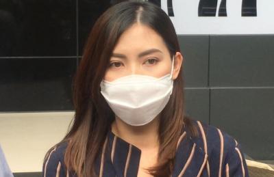 Laporan Atas Lee Sachi Dicabut, Viviane: Anak Saya sudah Happy