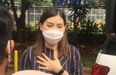 Viviane Cabut Laporan, Benarkah Diminta Lee Sachi?