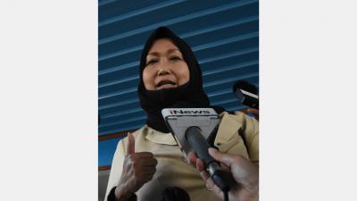 Sekretaris Djoko Tjandra Sebut Pemberian Uang ke Anita Kolopaking Ada 4 Tahap