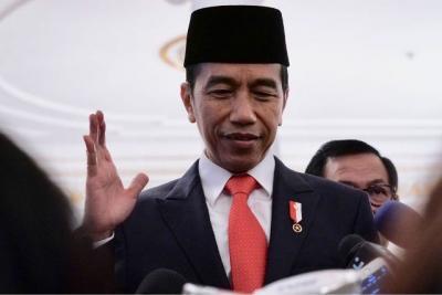 Sekeluarga Tewas Dibunuh di Sigi, Presiden Jokowi: Ini Tragedi Kemanusiaan!