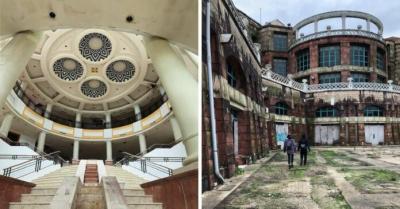 Hotel Angker Bidikan Traveler Ini Bikin Heboh Netizen di Taiwan