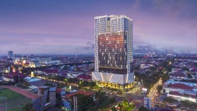 Reservasi Promo Akhir Tahun? Oakwood Hotel & Residence Surabaya jadi Pilihan Bintang 5 Terbaik!