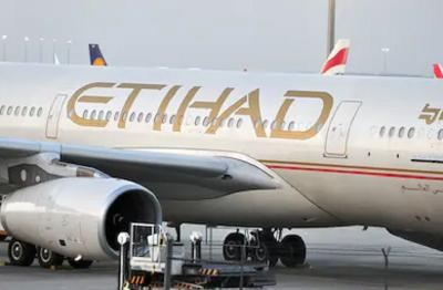 Etihad Airways Uji Biometrik Wajah untuk Percepat Chek-In Tanpa Kontak Fisik