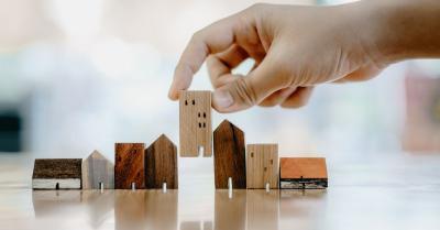 Kredit KPR Tipe Rumah 22 dan 70 Meningkat