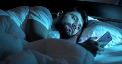 Ternyata Ini Penyebab Sulit Tidur di Lingkungan Baru