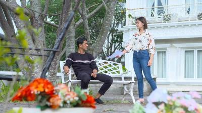 Pihak Panti dan Tim Pengawas Meninjau Ulang Keputusan Hak Adopsi Reyna dengan Syarat Mewawancarai 5 Anggota Keluarga dari Aldebaran dan Andin dalam Sinetron Ikatan Cinta