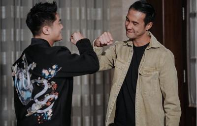 Cerita Boy William Dibully karena Gantikan Daniel Mananta Jadi Host Indonesian Idol