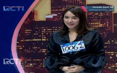 Peserta Audisi Indonesian Idol Mirip Ashanty, Ari Lasso Goda Anang Hermansyah