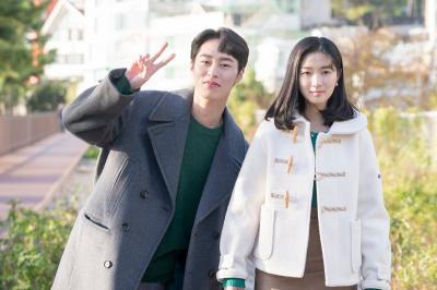 Lee Jae Wook dan Kim Hye Yoon Jadi Cameo dalam True Beauty