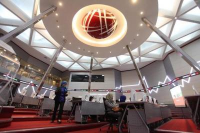 Pasar Modal Indonesia Sembuh dari Covid-19, Ini Buktinya