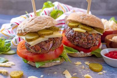 Deretan Fast Food Sehat, Cocok untuk Menguatkan Imunitas